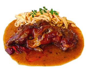 Cocinar Manos De Cerdo | Lentejas Con Manos De Cerdo